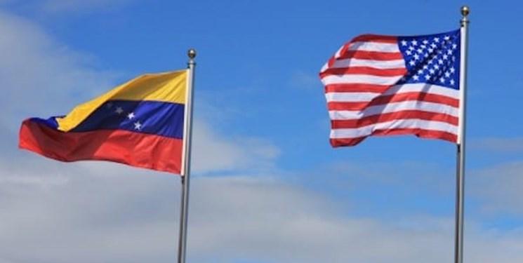 آمریکا دو مقام ونزوئلایی دیگر را تحریم کرد