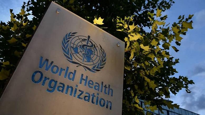 واکنش سازمان جهانی بهداشت به واکسن ایرانی