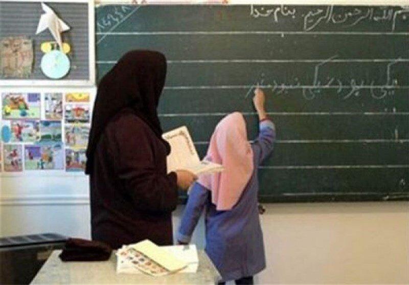شرایط استخدام ۲۷ هزار و ۳۰۰ معلم جدید اعلام شد