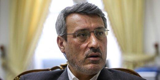 واکنش بعیدینژاد به شکست مجدد آمریکا در مقابل ایران