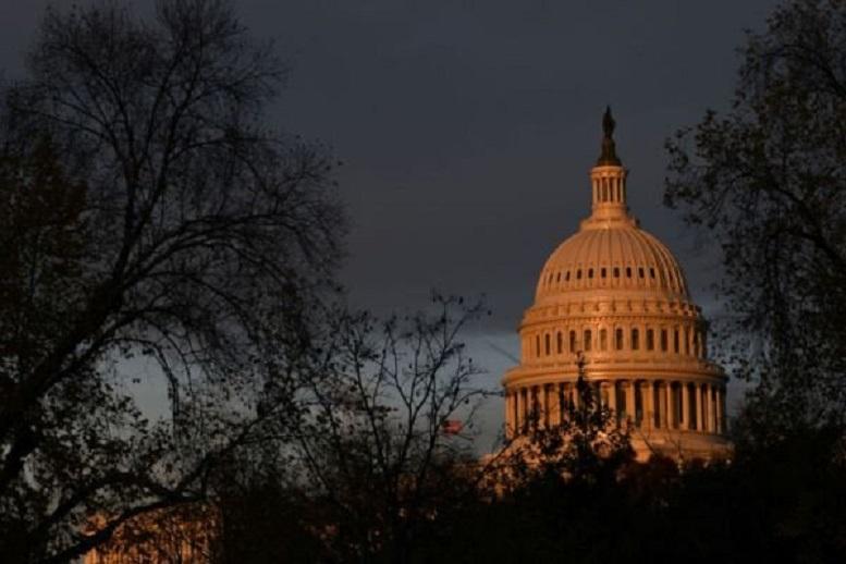 کنگره آمریکا وتوی ترامپ به بودجه دفاعی را باطل کرد
