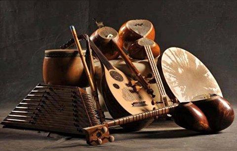 شناسایی موسیقی ایران