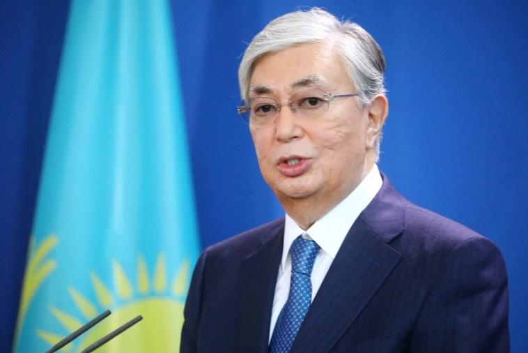 قزاقستان مجازات اعدام را لغو کرد