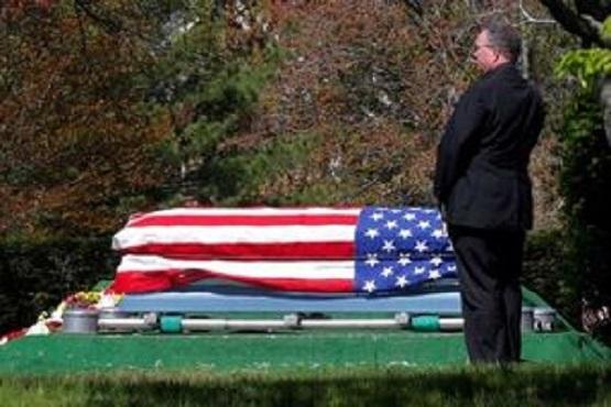 شمار قربانیان کرونا در آمریکا به مرز ۳۵۰ هزار نفر رسید