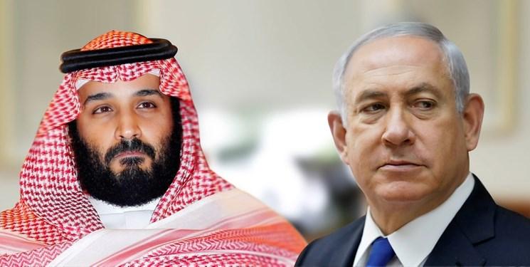 اشاره تلویحی نتانیاهو به سفیر اخیر خود به عربستان