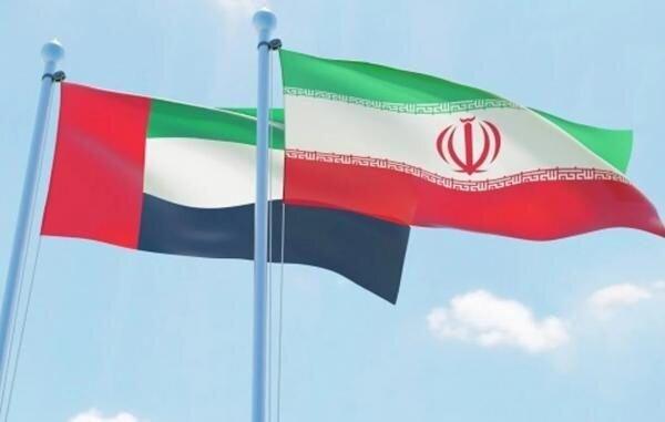 تماسهای محرمانه امارات با ایران در روزهای اخیر