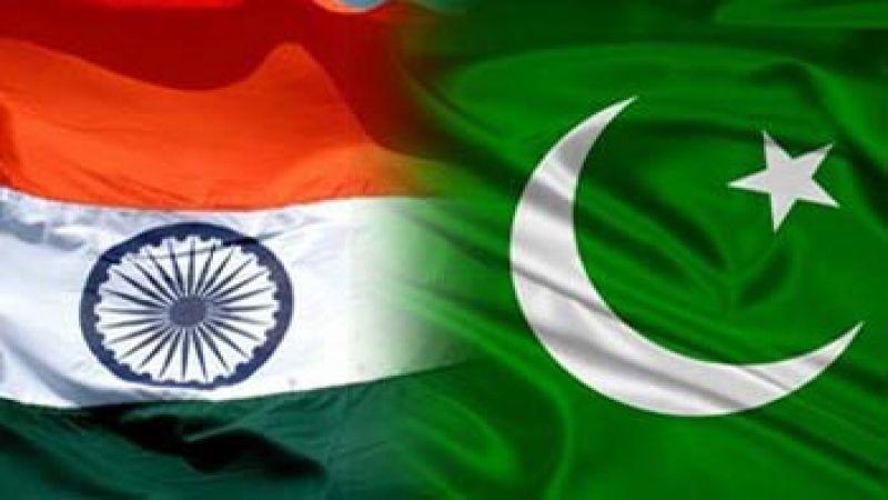 پاکستان یک پهپاد هند را در کشمیر ساقط کرد