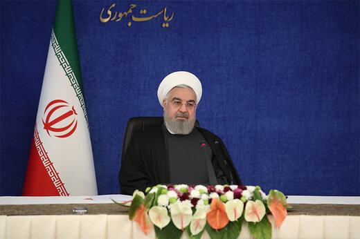 روحانی: خرید و انتقال واکسن کرونا سریعتر انجام شود