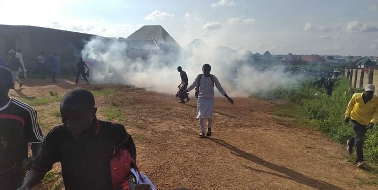 قربانیان حمله تروریستی در مرز نیجر به ۱۰۰ نفر رسید