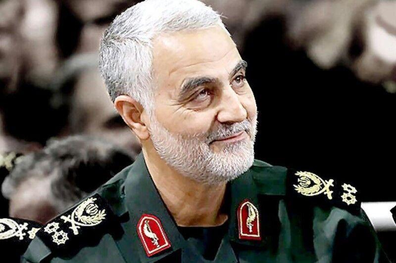 متن کامل طرح اقدام متقابل در برابر ترور شهید سلیمانی