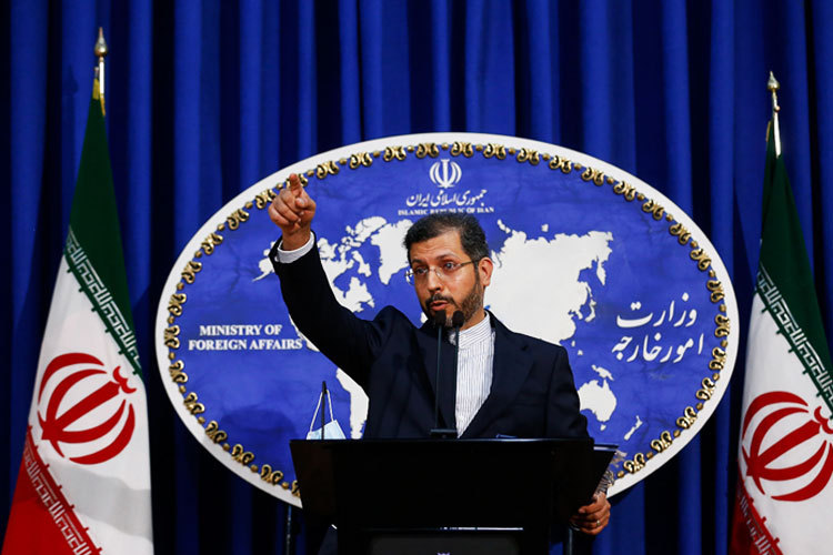 ایران به آمریکا از طریق سوییس پیام داده است
