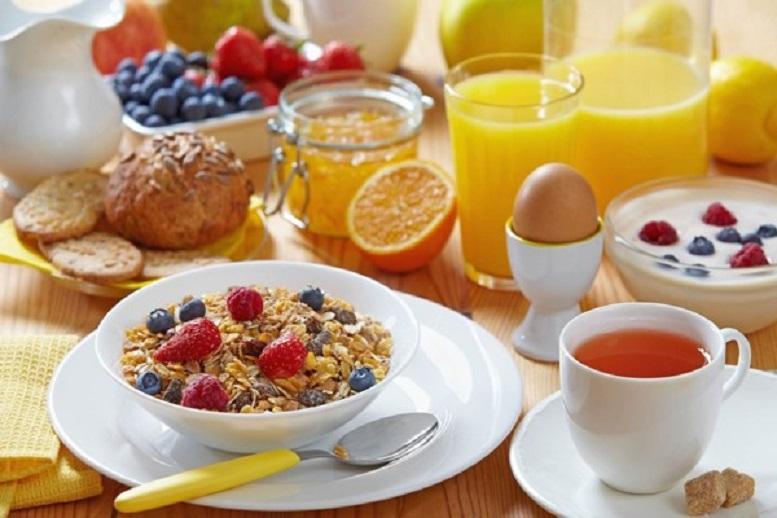معرفی بهترین و بدترین صبحانهها