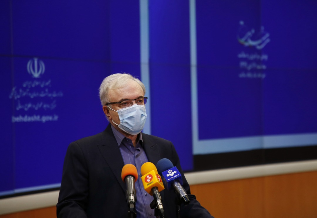 کشف «ویروس کرونای جهش یافته در انگلیس» در ایران/ مردم وحشت نکنند