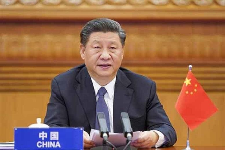 دستور رئیسجمهور چین برای آماده باش ارتش