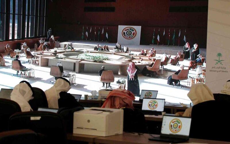 استقبال پمپئو از اعلامیه شورای همکاری خلیج فارس