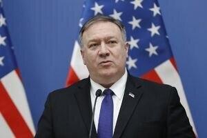 پمپئو: برای پاسخ به هر اقدام ایران آمادهایم