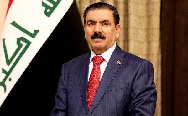 وزیردفاع عراق درباره وقوع جنگداخلی هشدار داد