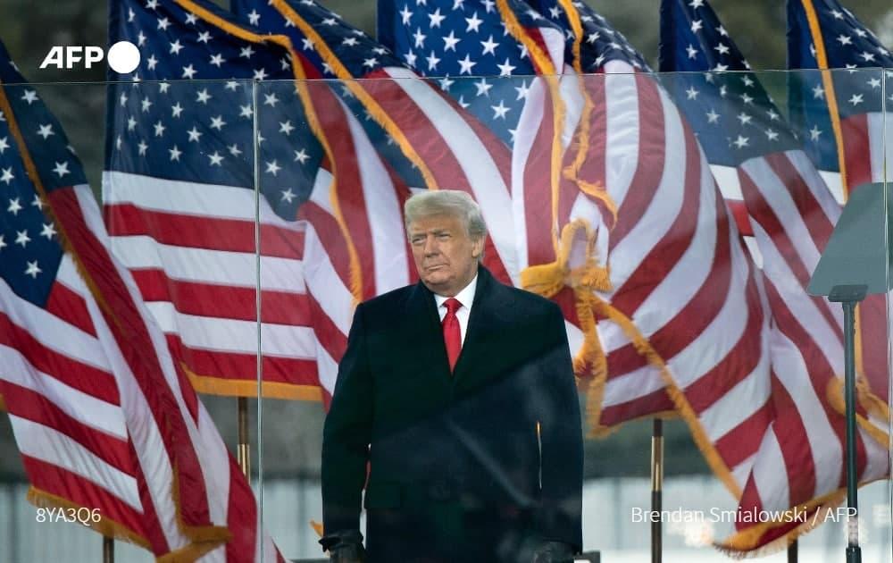 طرح اولین اعتراض به پیروزی بایدن در نشست کنگره/ ترامپ خطاب به مایک: نتایج انتخابات را رد کن!