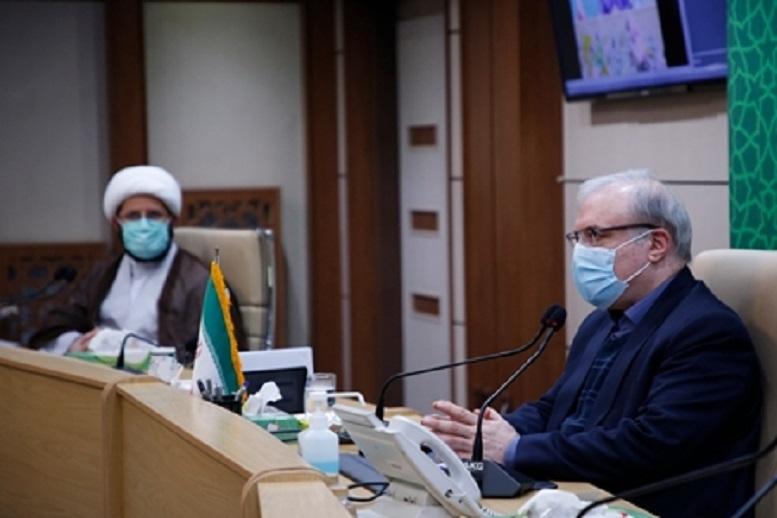 واکسن ایرانی کرونا بهار ۱۴۰۰ در اختیار مردم است