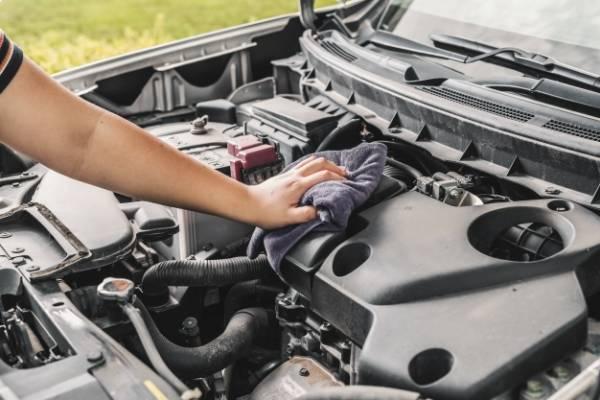 علت ریپ زدن موتور ماشین چیست؟