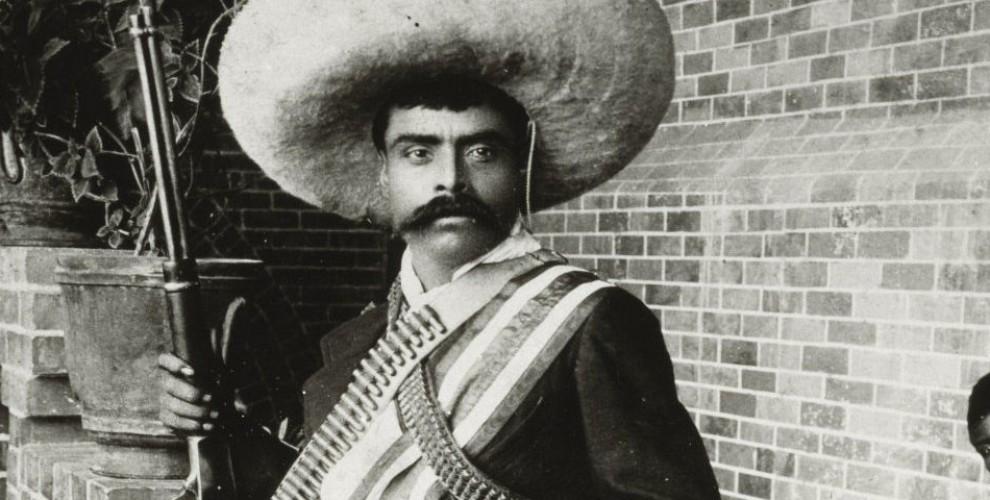 روایت یک حضور اتفاقی در انقلاب 1357 / تست الاسدی روی سربازان آمریکا / خاکسپاری امیلیانو زاپاتا قهرمان مکزیک / نیروی فراطبیعی یک مادر / پنج راه متفاوت برای کاهش استرس