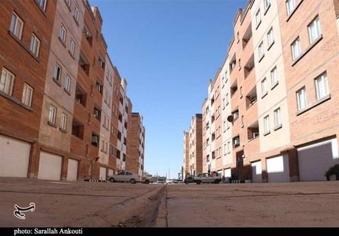 هزینه ساخت هر متر آپارتمان طرح ملی مسکن چقدر؟