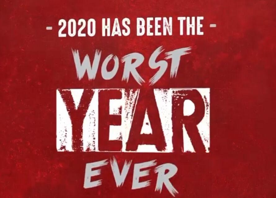 ۲۰۲۰؛ سال حذف با ترور، تحریم و کرونا