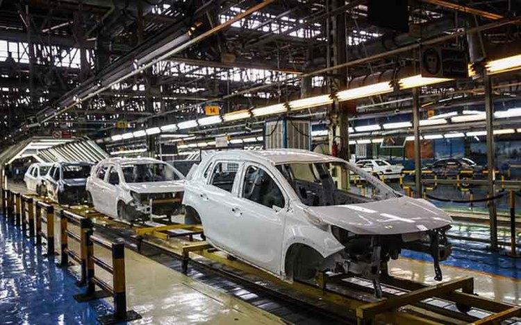 تحقیق و تفحص از خودروسازیها کلید خورد