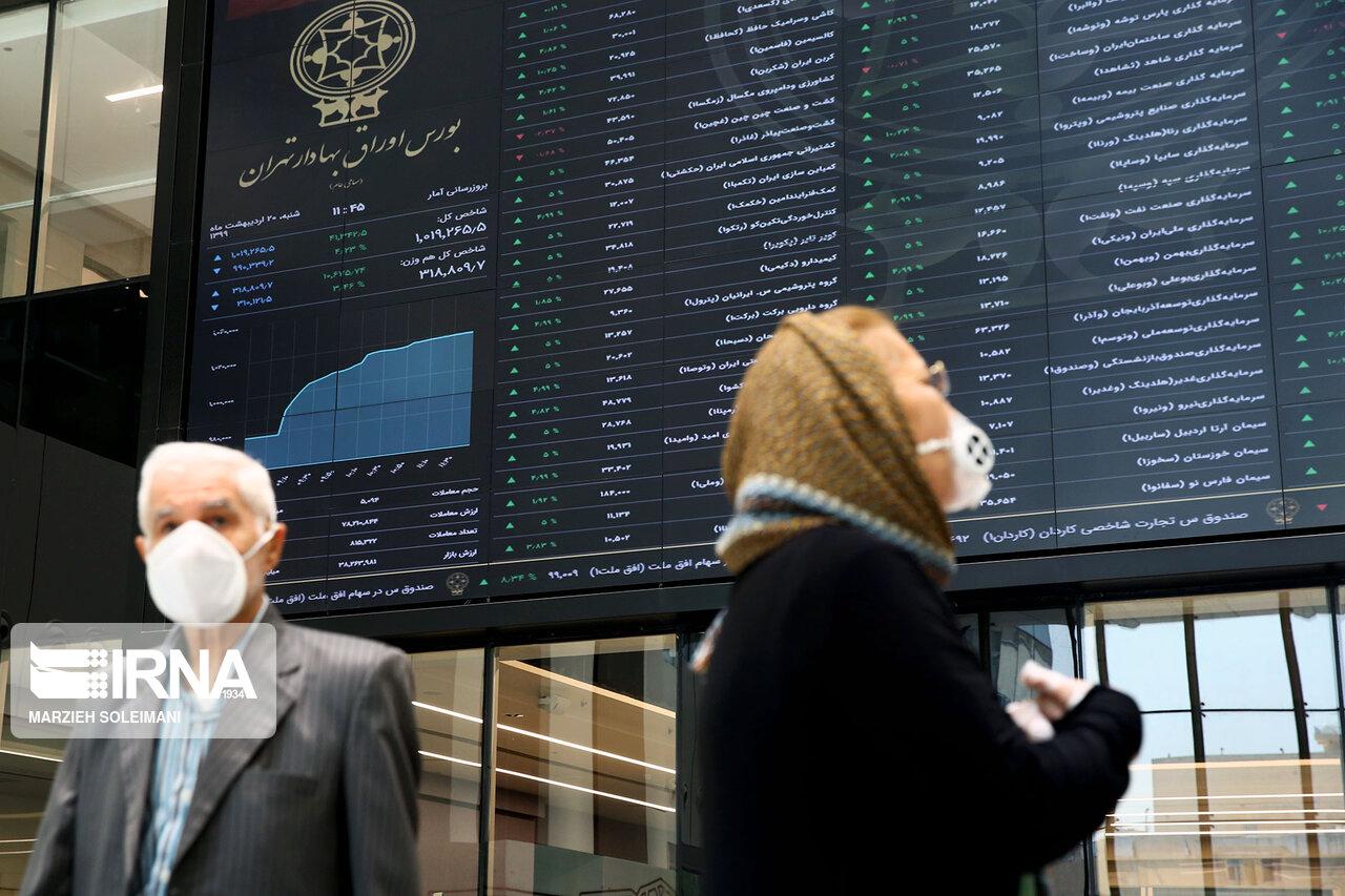 آیا چشم بورس به قیمت دلار است؟