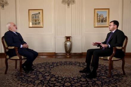 ظریف: توان رییسجمهور شدن را در خود نمیبینم