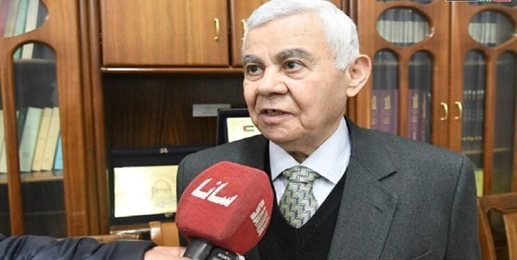 نخستوزیر اسبق سوریه بر اثر کرونا درگذشت