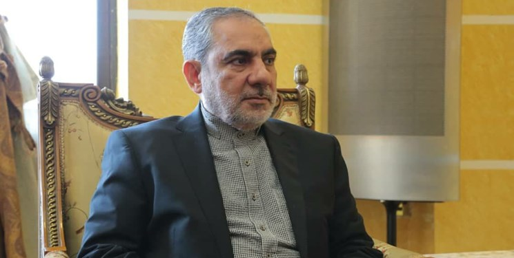سفیر ایران در یمن: آمریکا به پایان فصل خود رسیده