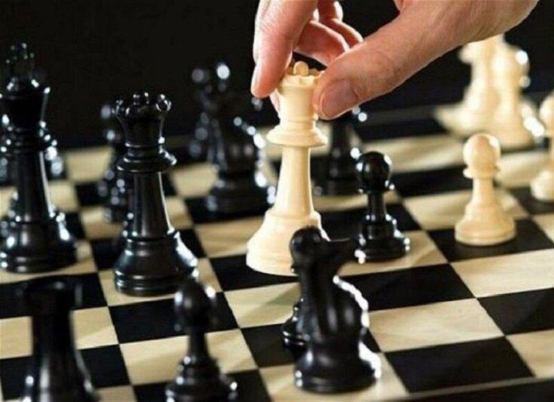 اردبیل قهرمان لیگ شطرنج آلمان شد