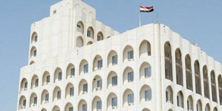 واکنش بغداد به تحریم رئیس سازمان حشد شعبی