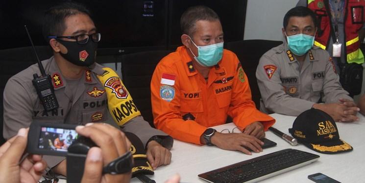 مکان سقوط هواپیمای بوئینگ اندونزیایی مشخص شد