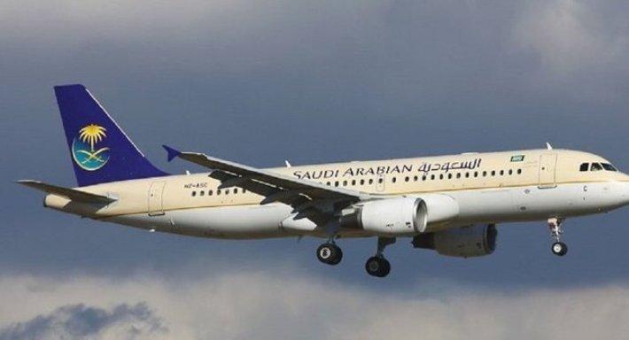 آغاز پروازهای عربستان به قطر از دوشنبه