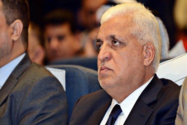درخواست مقام قطری برای گفتگو میان ایران و کشورهای حاشیه خلیج فارس/واکنش بغداد به تحریم رئیس سازمان حشد شعبی عراق از سوی آمریکا/ ارسال 50 کامیون سلاح به سوریه از سوی آمریکا/ هدف قرار گرفتن سه کاروان لجستیکی آمریکا در عراق