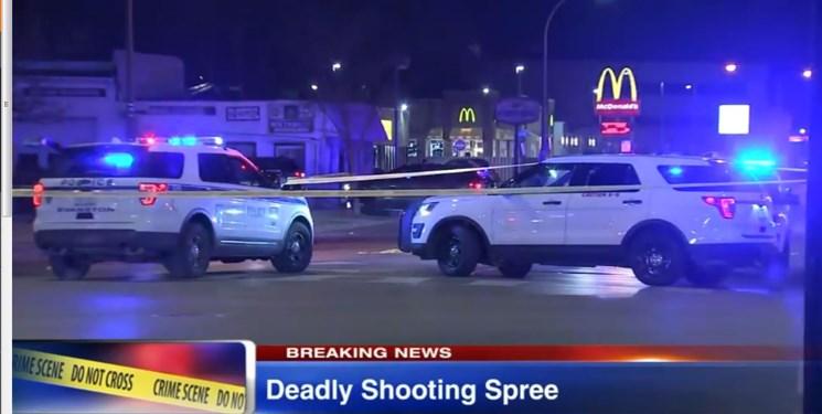 تیراندازی در شیکاگو و لسآنجلس ۶ کشته برجای گذاشت