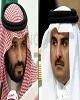 انگیزههای بن سلمان برای آشتی با قطر منجر به هرج و...