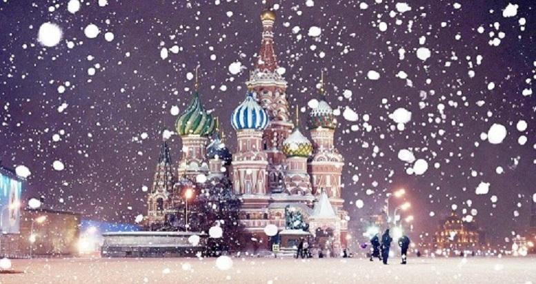 یک زمستان واقعی و یخبندان در انتظار مسکو