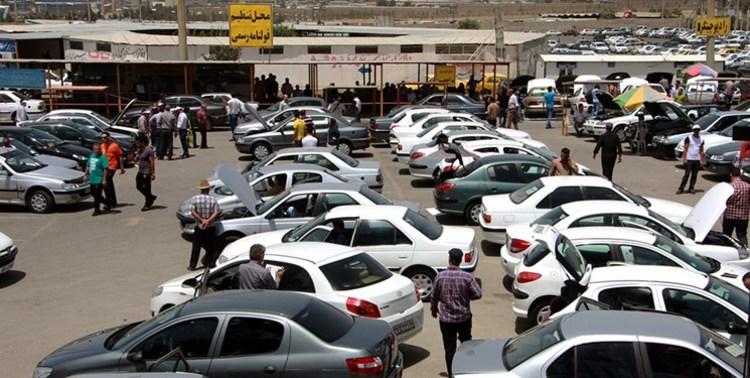 چرا روند اصلاح قیمت کاذب خودرو، کُند است؟