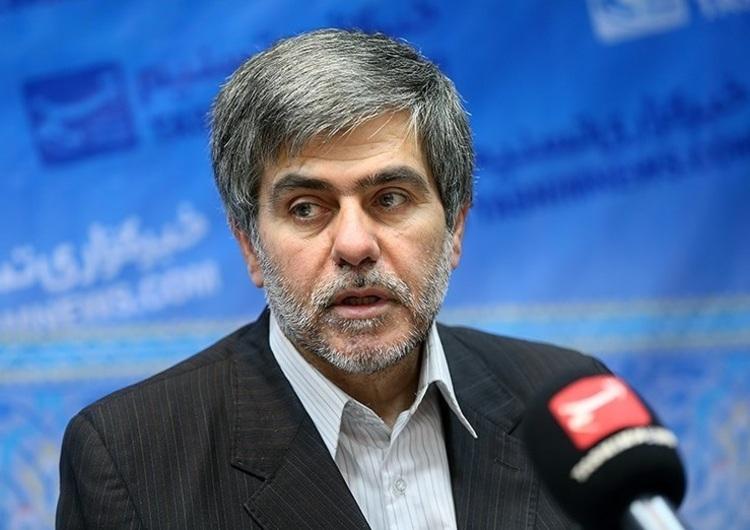 فریدون عباسی: بازرسان آژانس را اخراج نمیکنیم