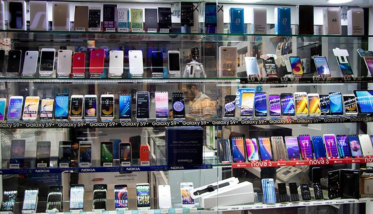 احتمال ریزش بیشتر قیمتها در بازار موبایل