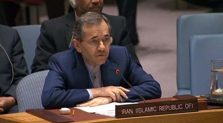 تختروانچی: باید در خلیج فارس آماده باشیم