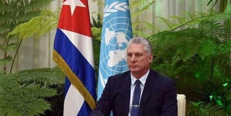 هاوانا: دولت ترامپ نمونه تروریسم دولتی است