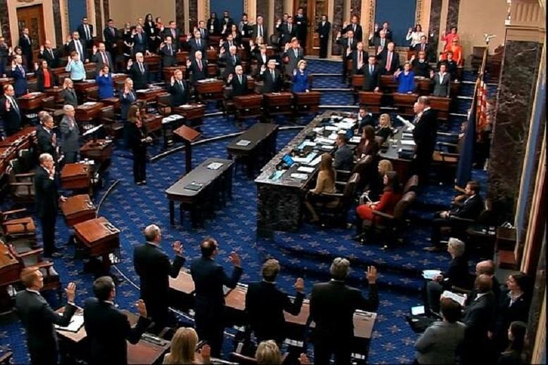 بررسی لغو برخی قوانین دوره ترامپ در کنگره