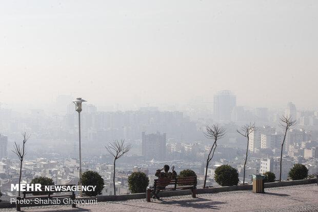 افزایش سکته در هوای آلوده