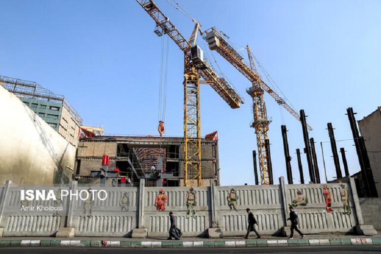 صدور پروانه ساختمان پلاسکو تا پایان هفته
