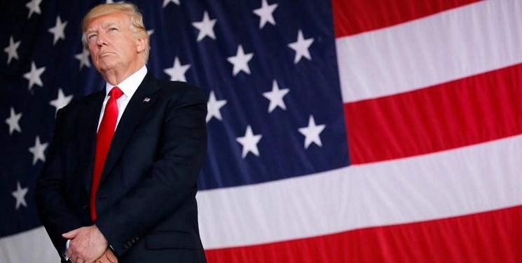 ترامپ هوادارانش را به اجتناب از خشونت دعوت کرد