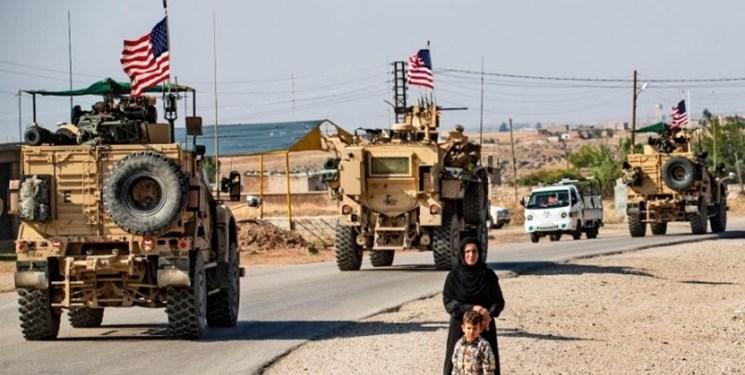 تحریم ۱۶ نهاد و ۳ فرد در ارتباط با ایران از سوی آمریکا/قانون جدید آمریکا برای گرسنه نگه داشتن مردم سوریه/ همکاری اطلاعاتی آمریکا و اسرائیل برای حمله به سوریه/ ورود 60 خودروی نظامی آمریکا به سوریه